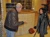 DSC_0051 Paola Caramadre intervista Robert Bauval