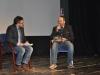 DSC_0062 - Marco La Rosa intervista prof Massimo  Corbucci