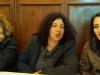 Tavolata Daniela Bravo - Sonia Palombo e Maria Chiara Bonomo