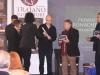 45 Premiazione Roberto Volterri e Bruno Ferrante