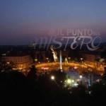 Mistery team indaga, oggetti volanti non identificati nel cielo di Roma