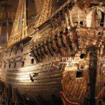 Il mistero del naufragio del Vasa, un Titanic svedese del XVII secolo; di Domenico Pelino.