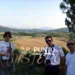 Intervento di Giorgio Pacetti sulla problematica ufo in Italia e nel Lazio