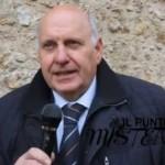 Ufo tra Anagni e Piglio: Giorgio Pacetti racconta l'avvistamento del 1984