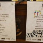 """Presentato il concorso """"Megal(m)iti e megal(m)itiche"""""""