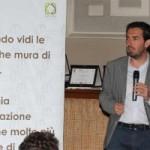 """Premiati i vincitori del concorso """"Megal(M)iti e Megal(M)itiche"""" organizzato dall'assessorato al turismo della provincia di Frosinone"""