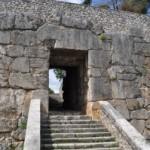 """CONCORSO """"MEGAL(M)ITI & MEGAL(M)ITICHE"""" – CAT 2 """"FOTOGRAFA IL MISTERO"""" – Foto delle Mura Megalitiche dell'Acropoli di Alatri scattate dalla Pro Loco di Villa S. Stefano."""