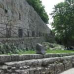 """CONCORSO """"MEGAL(M)ITI & MEGAL(M)ITICHE"""" – CAT 2  """"FOTOGRAFA IL MISTERO"""" -Foto delle Mura Megalitiche dell'Acropoli di Alatri scattate da Florin Malatesta di Frosinone."""