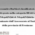 """CONCORSO """"MEGAL(M)ITI & MEGAL(M)ITICHE – CAT 3 – """"Le mura megalitiche di Montecassino"""" video di Alessandro Barbieri"""