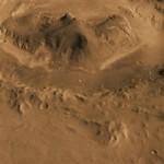 """La sonda-rover """"Curiosity"""" è arrivata su Marte ed inizia la caccia fotografica alla ricerca di prove dell'esistenza di vita."""