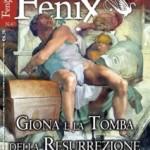 E' in edicola il numero di settembre della rivista FENIX, diretta da Adriano Forgione.