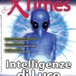 E' in edicola il numero di settembre del mensile  X-TIMES , diretto da Lavinia Pallotta.