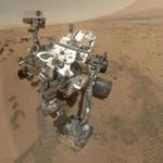 Finalmente trovata (forse) la prova dell'esistenza di vita su Marte.