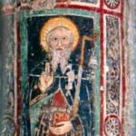 Tra draghi ed orsi, sulle tracce di San Colombano nell'arco alpino; di Giancarlo Pavat
