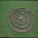 Nuove ipotesi sui Cerchi Concentrici di Gilgal Refaim in Israele.