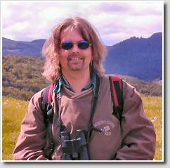 Jeff Saward