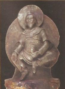Statua del Budda