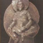 E' un falso del XX secolo la statuetta del Budda con la swastica ricavata in un blocco di meteorite!