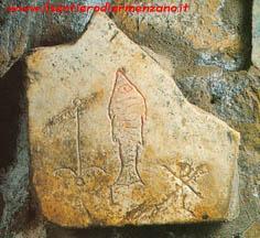 6 Graffiti paleocristiani