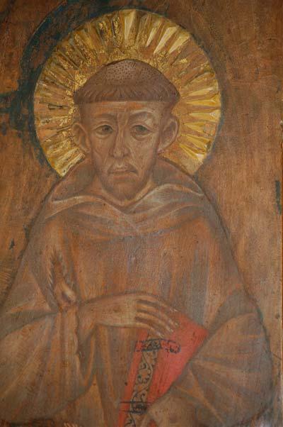 8 S Francesco di Cimabue - foto Emanuele Legumi