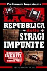 Il nuovo libro del magistrato Imposimato