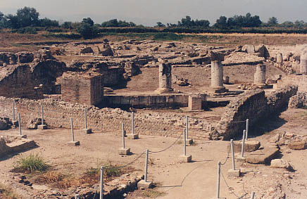 Sito archeologico di Sibari