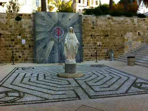 new_2 Labirinto di Nazareth - foto Giancarlo Marovelli