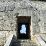 """Mura Megalitiche di Alatri (FR). Nuova clamorosa scoperta di Ornello Tofani, che lancia un appello all'""""Archeologia ufficiale""""!"""