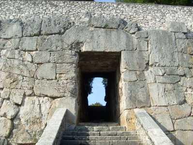 new_Porta Maggiore - Alatri