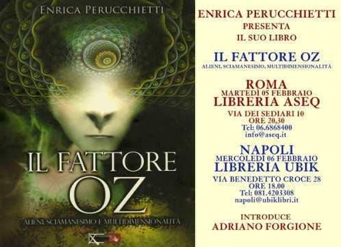 new_presentazione IL FATTORE OZ