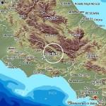 Terremoto del 16 febbraio 2013 – Notte all'addiaccio nel sorano per migliaia di famiglie.