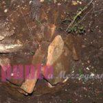 """""""Venafrum"""": scoperte due tombe romane. Segnalazione alla Sovrintendenza"""