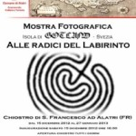"""Tutte le immagini della mostra """"GOTLAND. ALLE RADICI DEL LABIRINTO"""" di Fabio Consolandi, Luca Pascucci e Giancarlo Pavat."""