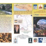 L'ACQUA, LA ROCCIA E IL TEMPO. Lo speleologo Augusto Carè ci illustra le tematiche del convegno del 27 aprile 2013, ore 16.00 a Falvaterra (FR)