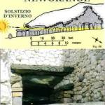 """""""AD ALATRI COME A NEWGRANGE"""", nuove incredibili scoperte di Ornello Tofani relative all'Acropoli di Alatri (FR)"""