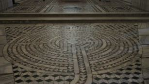 new_01 Labirinto di S Vitale - Ravenna