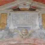 IN ESCLUSIVA, sul sito WWW.PERLAWEBTV.IT il video sulla misteriosa scritta Palindroma labirintica  della chiesa dei SS. Sebastiano e Rocco di Acuto (FR).