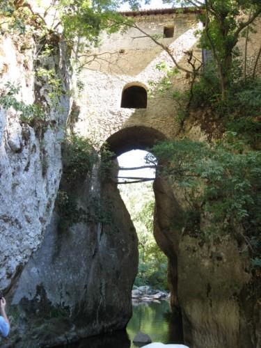 Eremo di San Venanzio - Abruzzo