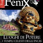 I misteri della chiesa dei SS. Sebastiano e Rocco di Acuto (FR) nel numero di luglio  2013 della rivista FENIX!