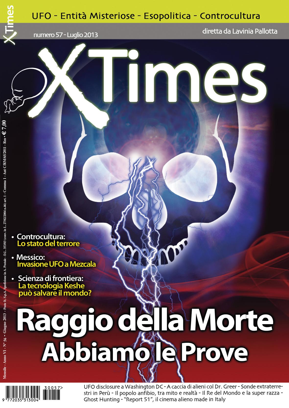01 - 84 copertina 56 Xtimes _01 - copertina X-Times1