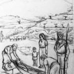 La Comunità Safina di San Biagio Saracinisco, il 21 luglio l'inaugurazione della mostra archeologica permanente