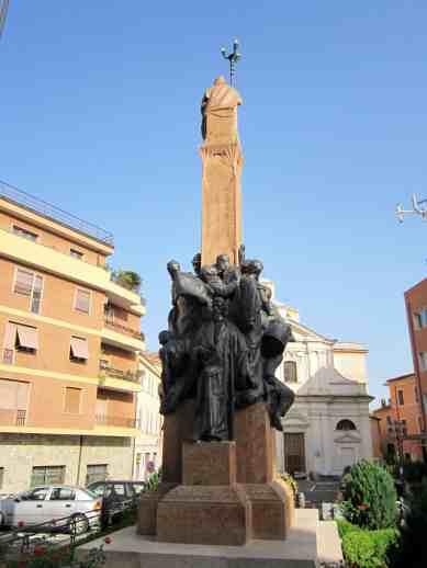 new_1 Sacrario monumentale di Frosinone