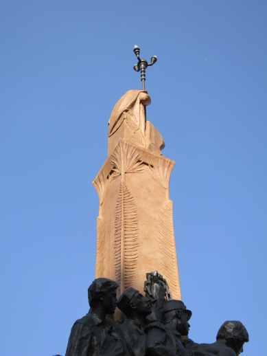 new_2 L'Obelisco del Sacrario