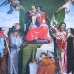 La maledizione lanciata nel 1443 da S. Bernardino da Siena contro Alvito incombe ancora sugli abitanti del paese ciociaro?