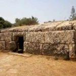 """Puglia misteriosa – Il mistero dell'antico monumento delle """"Centopietre"""" di Patù in provincia di Lecce"""