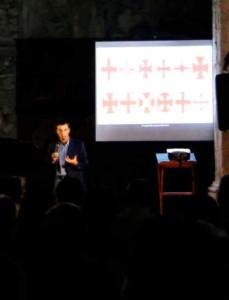 new_Marco Di Donato illustra il suo nuovo libro