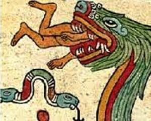 33_a_Serpente_Maya