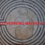 """LANCIAMO UN APPELLO:  SALVIAMO IL """"CRISTO NEL LABIRINTO"""" DI ALATRI!!!!"""