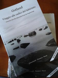 Gotland -Viaggio alle radici del labirinto - new edition