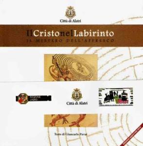 new_3 Il Cristo nel Labirinto - Il mistero dell'affresco - Ristampa aggiornata 2010